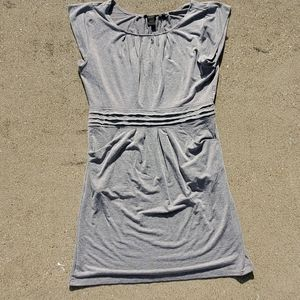 Radzoli Sleeveless Midi Dress sz Large
